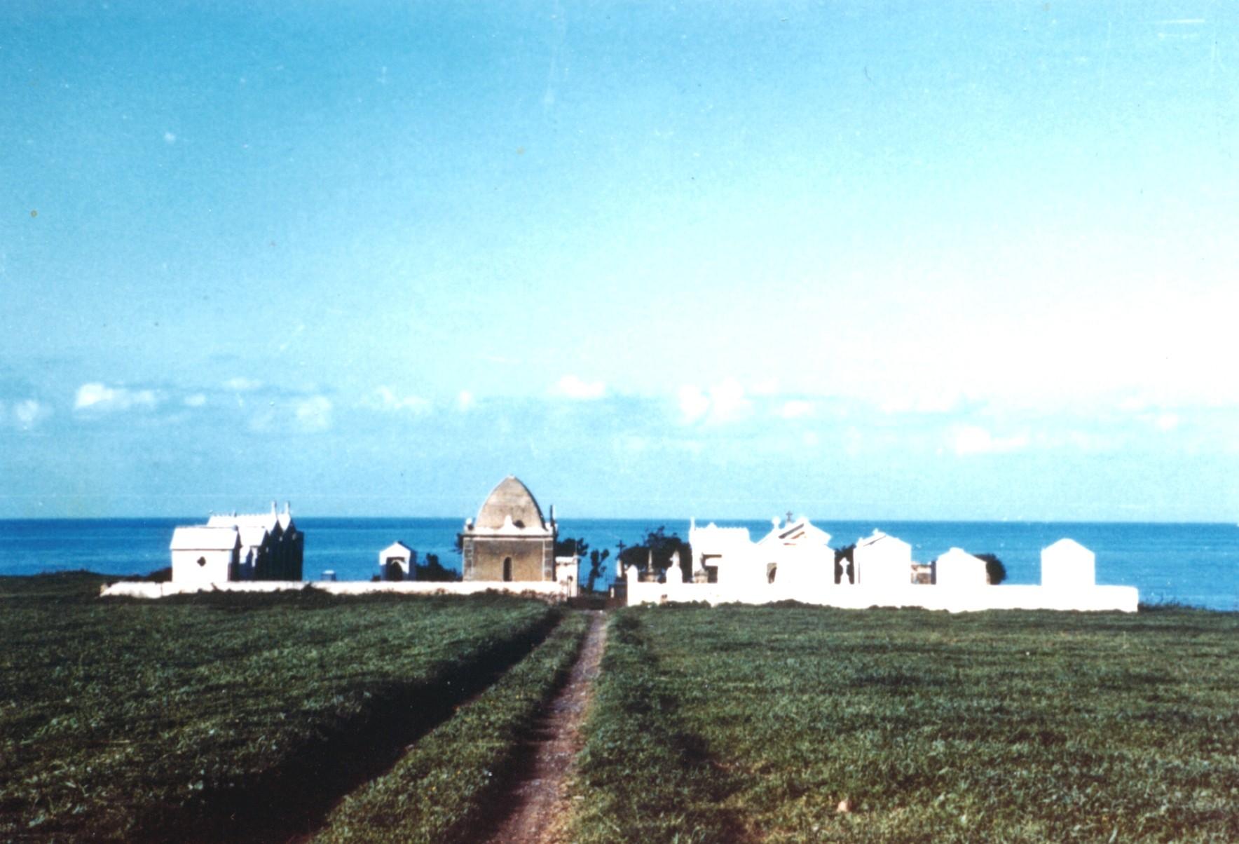 Le cimetière marin de Novi